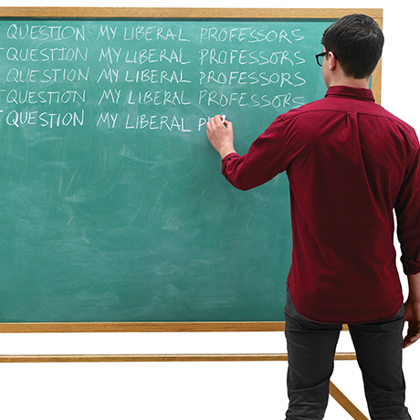 liberal professors new england sq