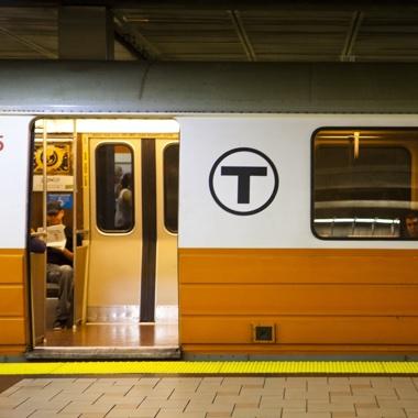 mbta orange line guide