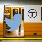 mbta twitter sq