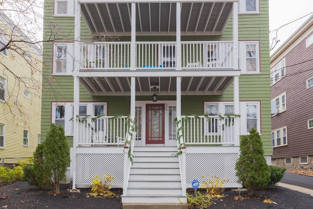 three-decker open houses boston