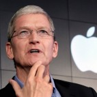 tim cook sq