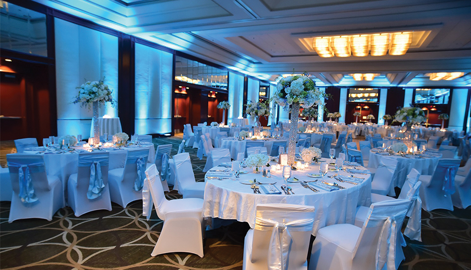 From Intimate Gatherings To Large Celebrations The Westin Waltham Boston Offers Perfect Wedding Venues For Your Special Day