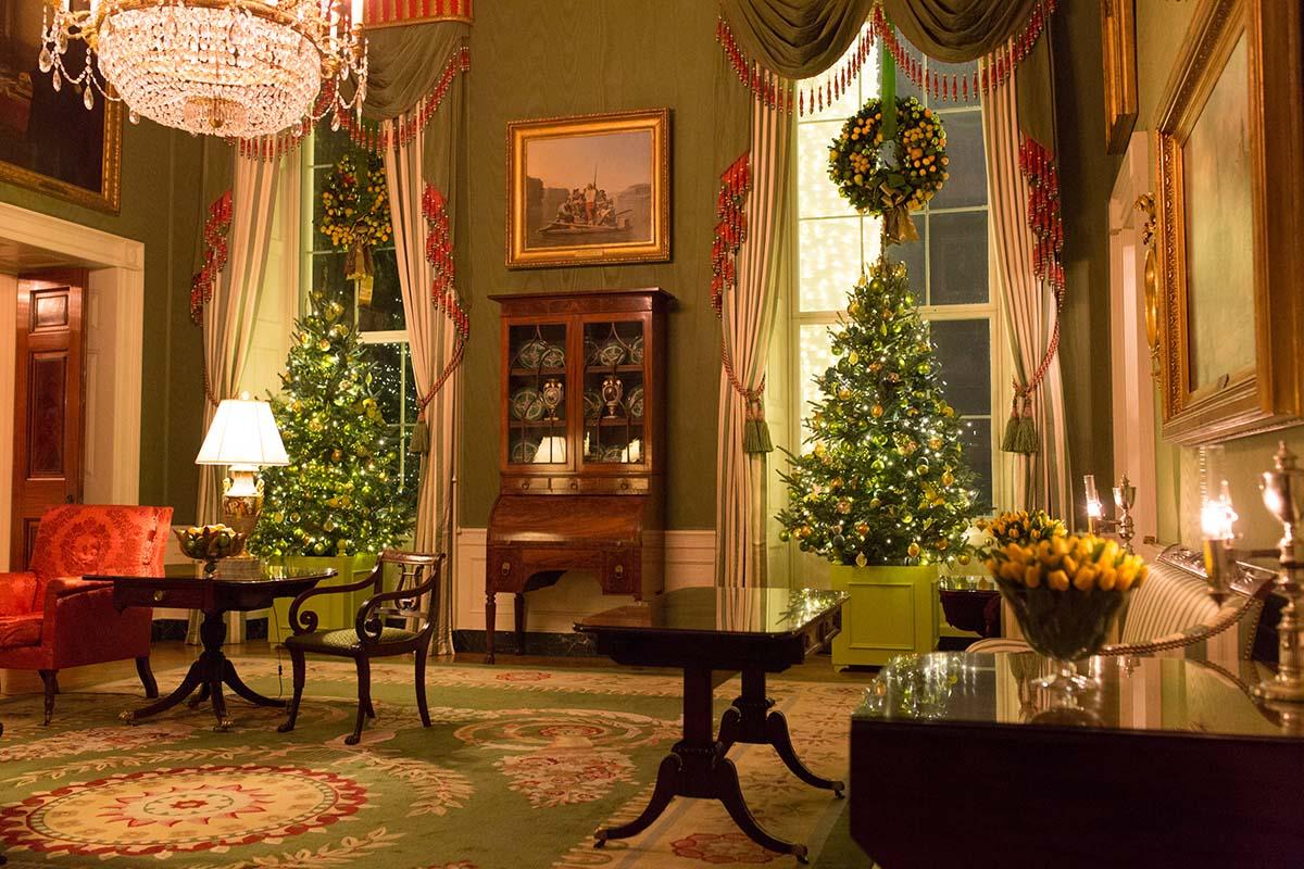 white house decorations rafanelli events