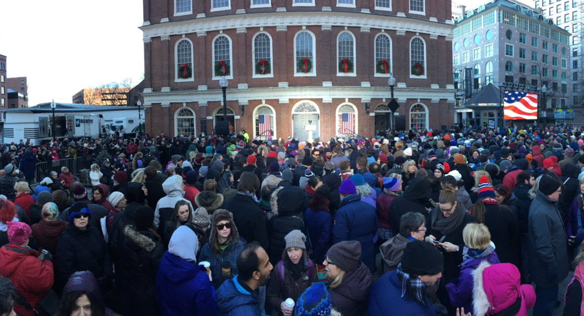 ACA rally boston fb