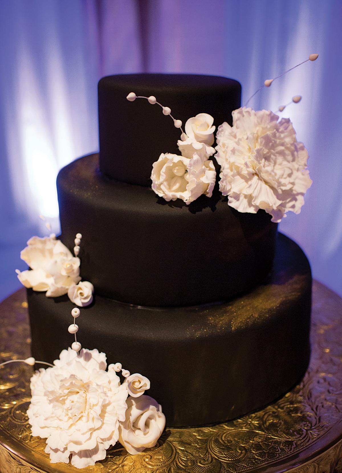 Ashley Swafford  Brian Petruzzelli real wedding 8
