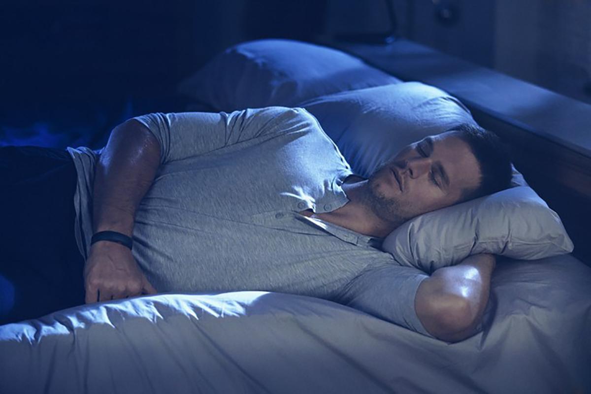 Athlete Recovery Sleepwear