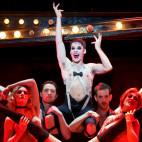 Cabaret featured