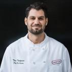 Committee chef de cuisine Theo Tsilipanos