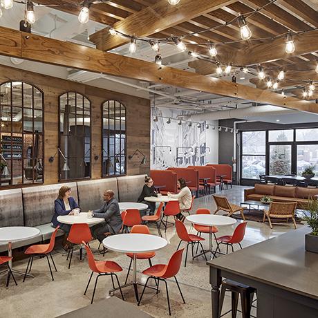Rockport Group West Newton Kitchen 2