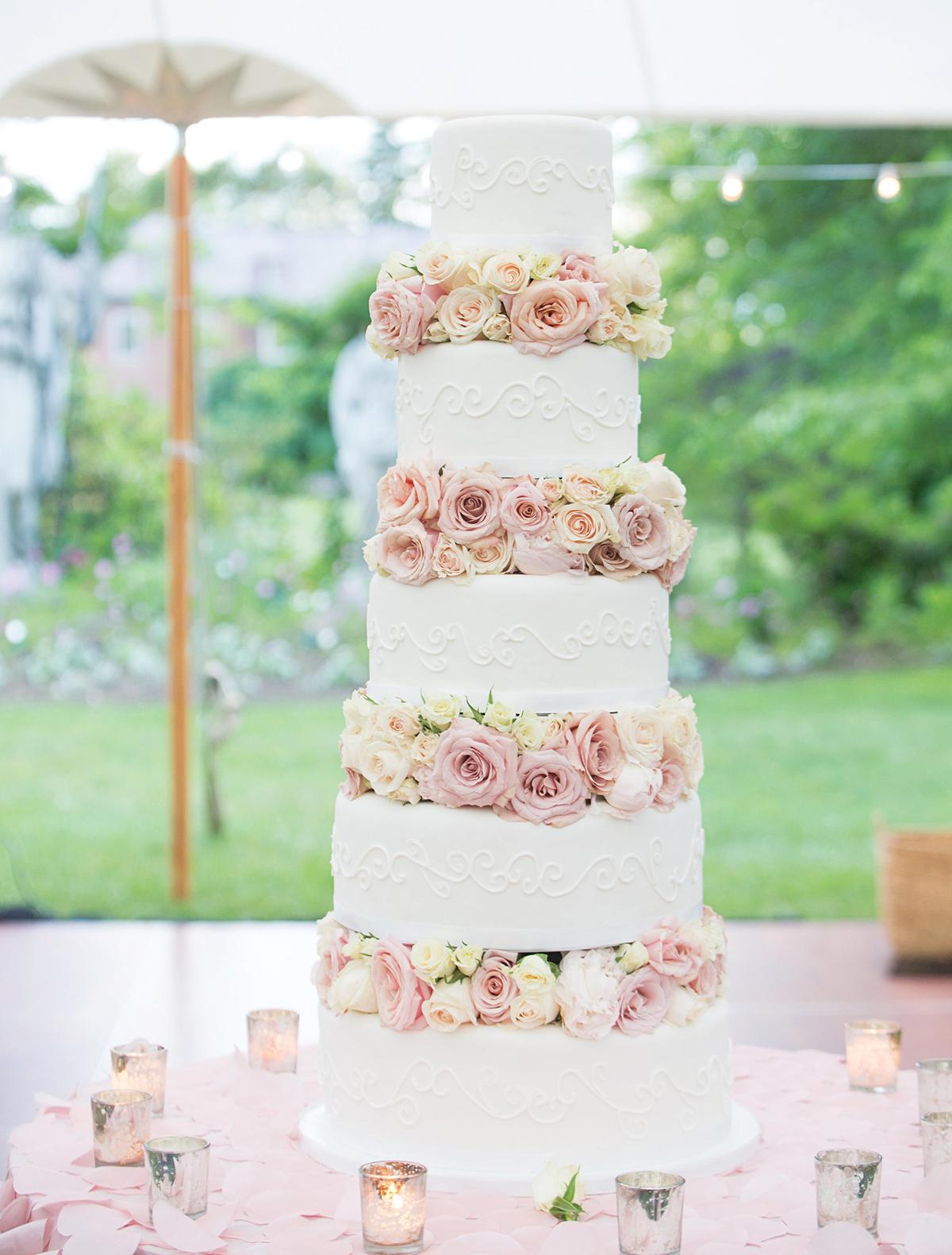 Samantha Jeudy Jamar Tyler real wedding 5