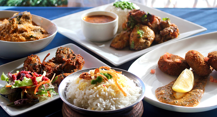 The Best Indian Food in Boston