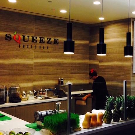 Squeeze Juice Company