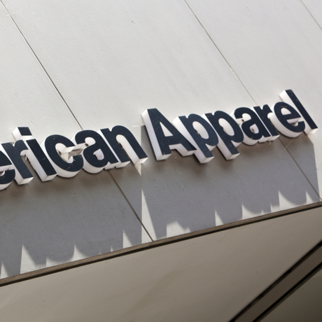 608b79d285 American Apparel to Close All 110 Stores