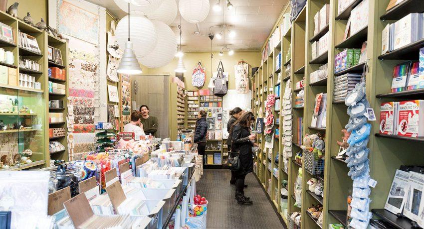 best stationery stores pen shops boston black ink sm