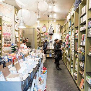 best stationery stores pen shops boston black ink sq