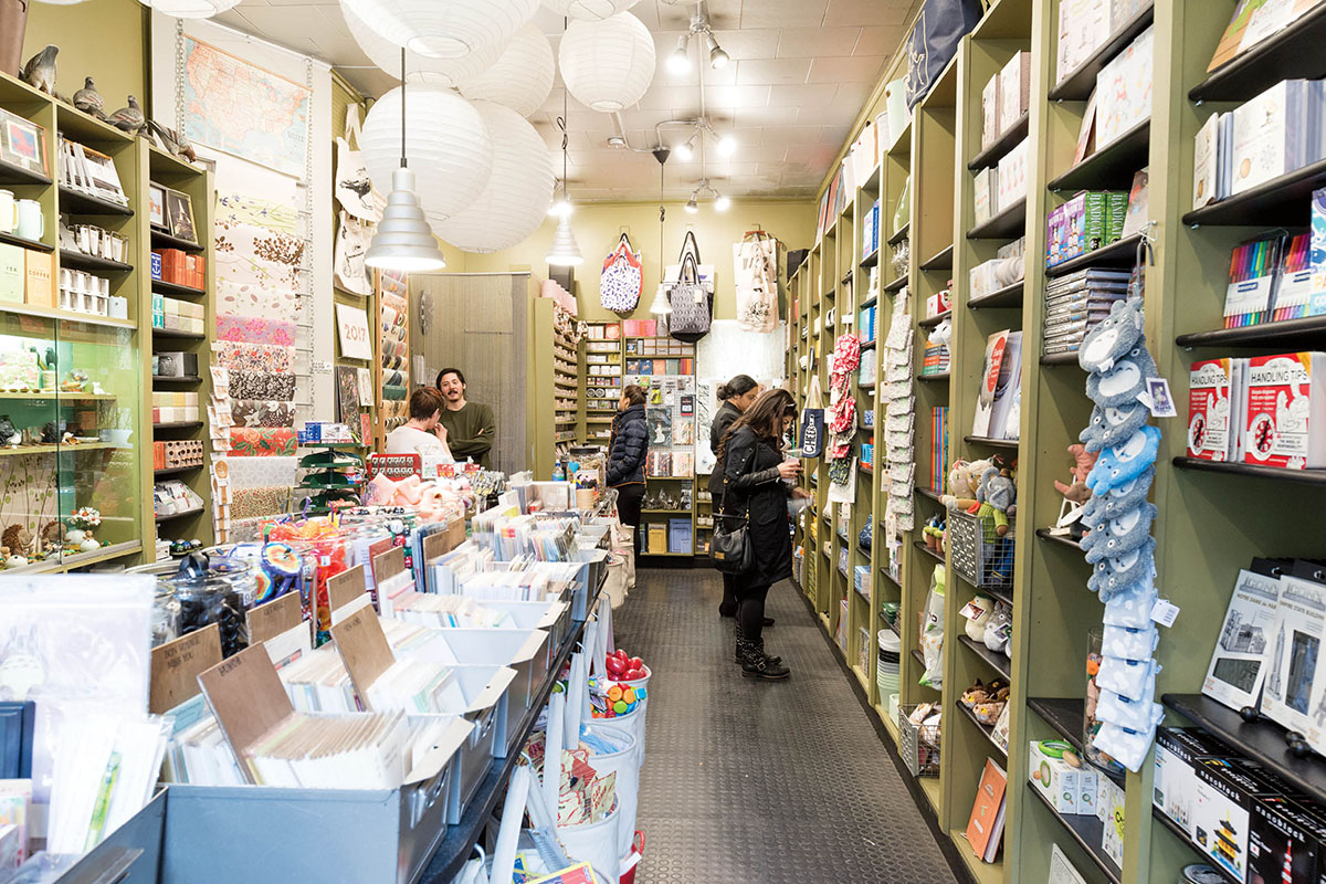 Best Stationery Stores In Boston