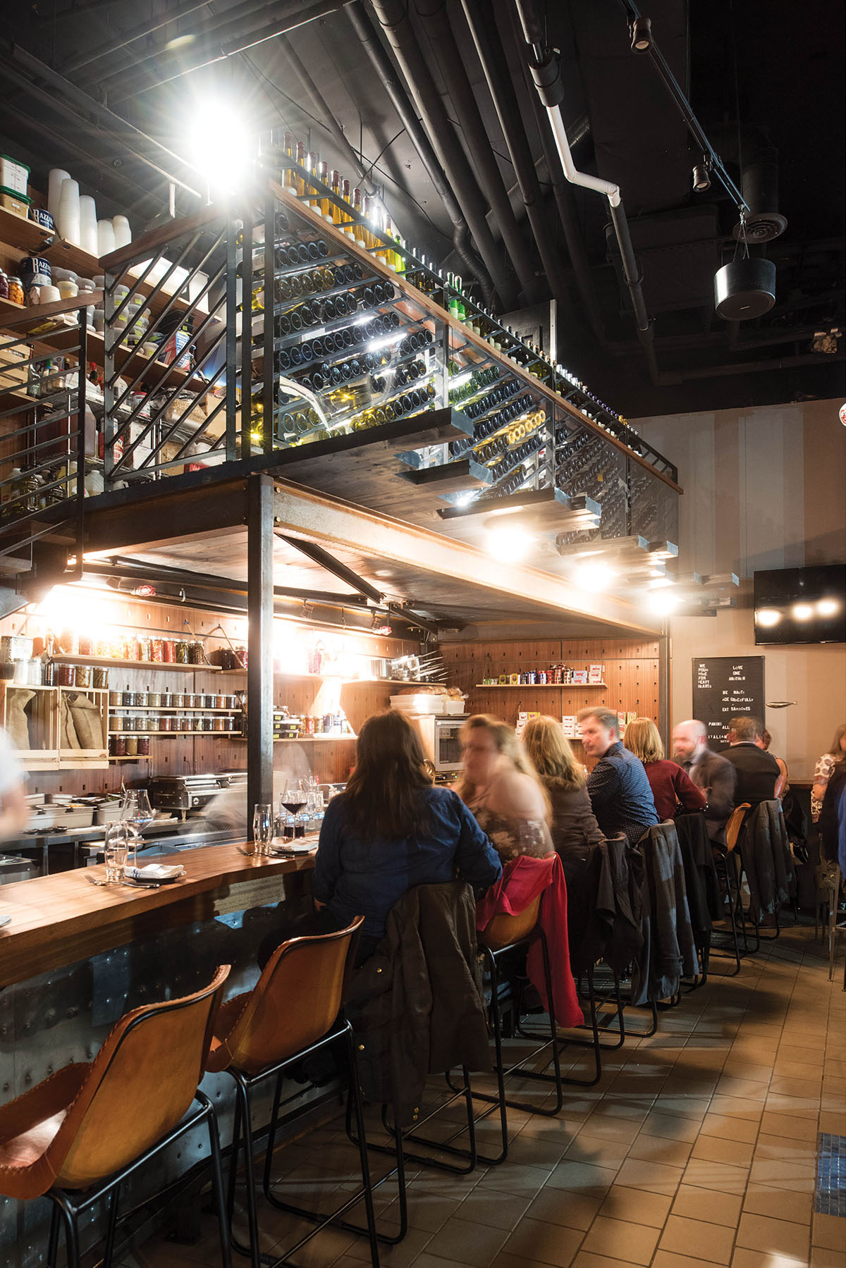 The Best Wine Bars in Boston Right Now