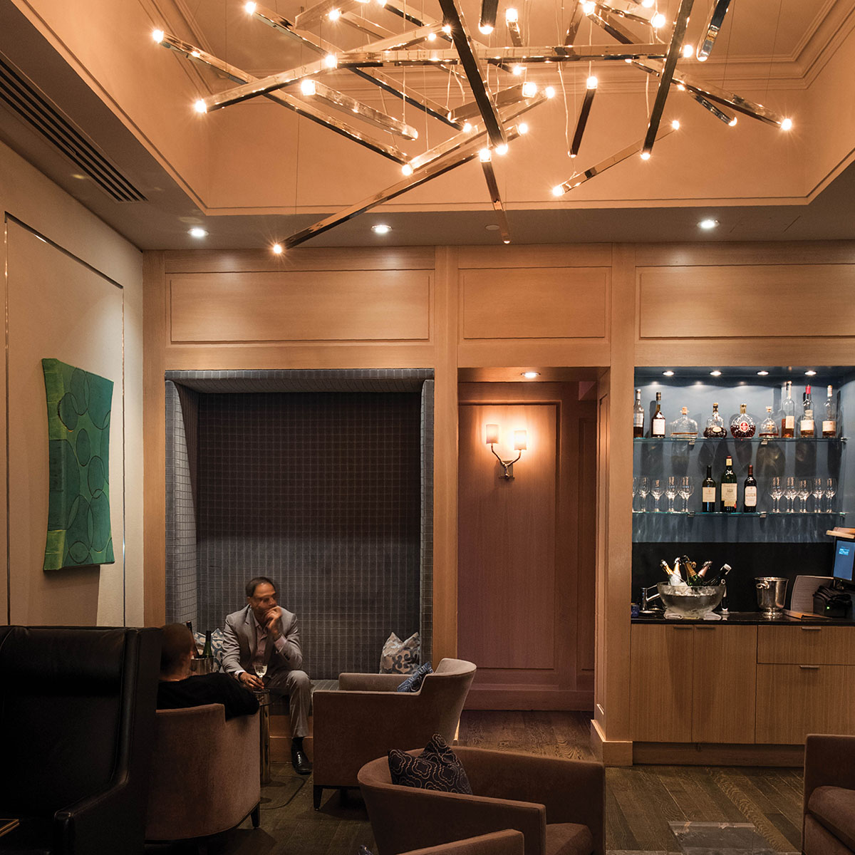 best wine bars boston le bar