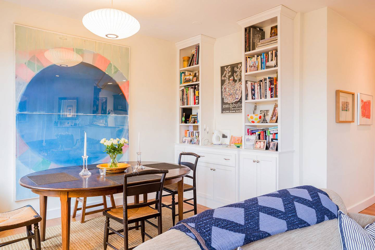 beautiful airbnbs boston