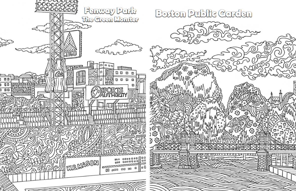 63 Coloring Book For Adults Public HD