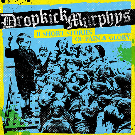 dropkick murphys album sq