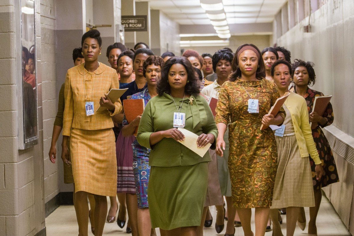 Author Margot Lee Shetterly Says Hidden Figures Is Donald Trump's ...