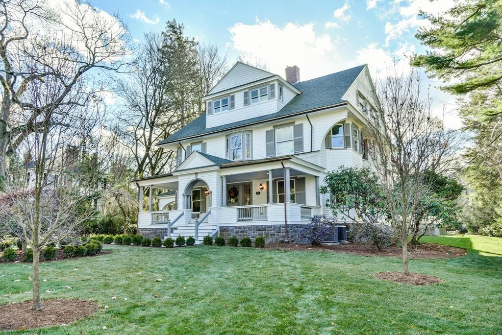 Five Homes for Sale Near Boston with In-Law Apartments