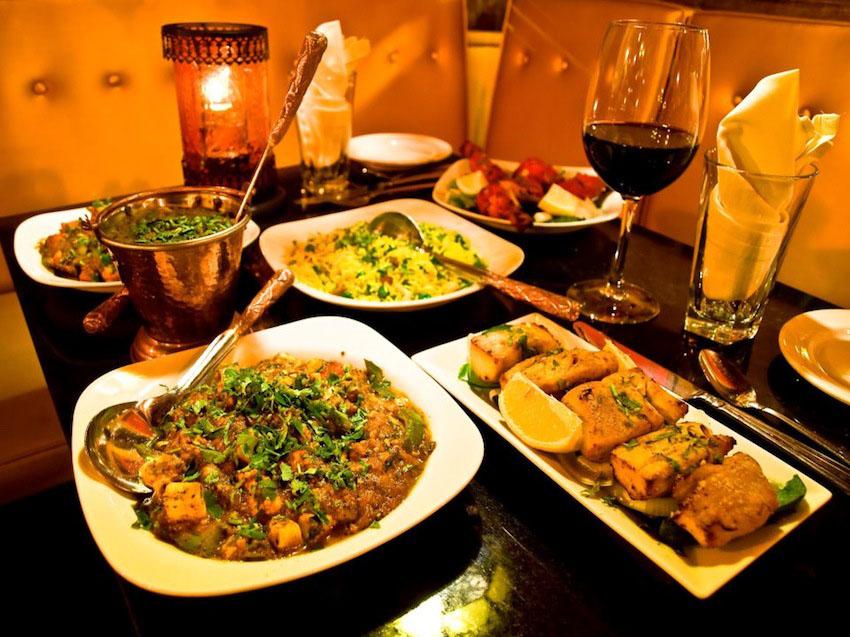 The 15 Best Indian Restaurants Around Boston