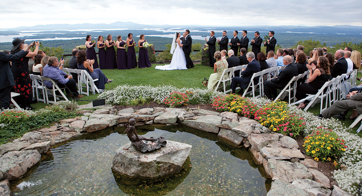 lakes region nh wedding venues sm