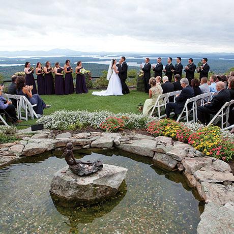 lakes region nh wedding venues sq