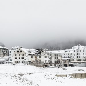 les otten balsams ski resort sq