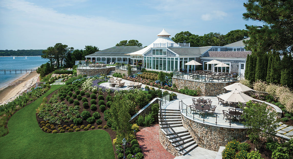 Wedding Venues In The Lower Cape Boston Magazine