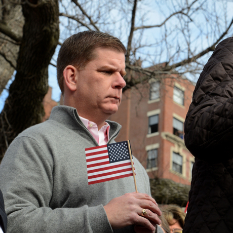 marty walsh sq