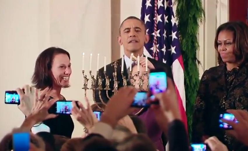obama boston moments hanukkah