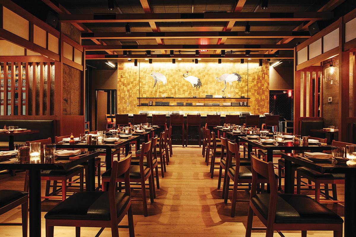 Restaurants Near Mfa Boston Ma
