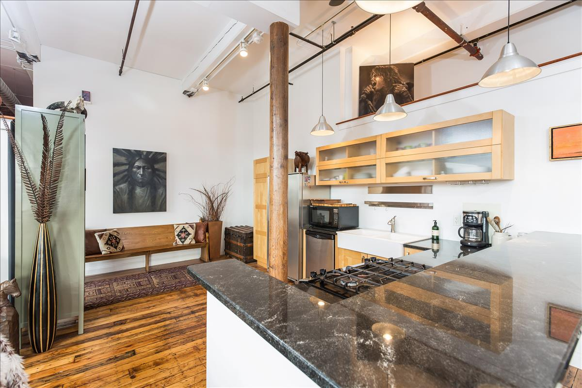 Photo courtesy of Lila Delman Real Estate