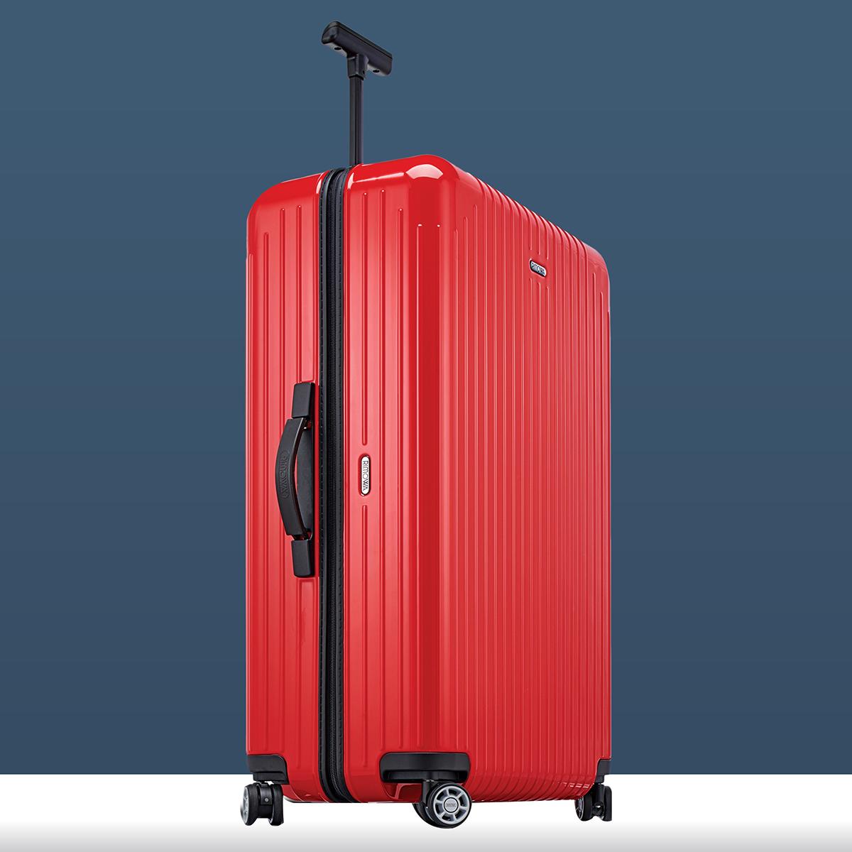 rimowa salsa air suitcase luggage
