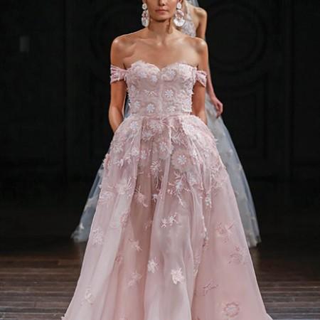 rosy wedding fashion accessories sq