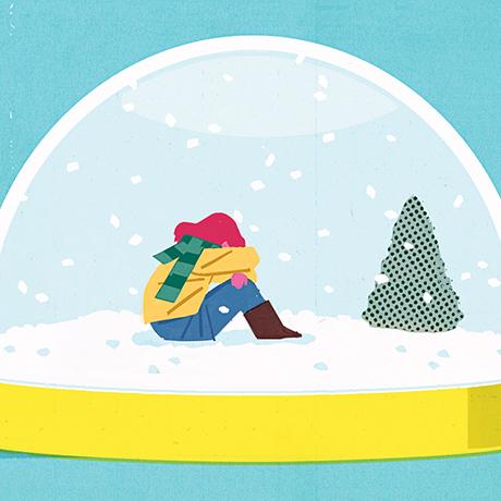 seasonal affective disorder SAD sq