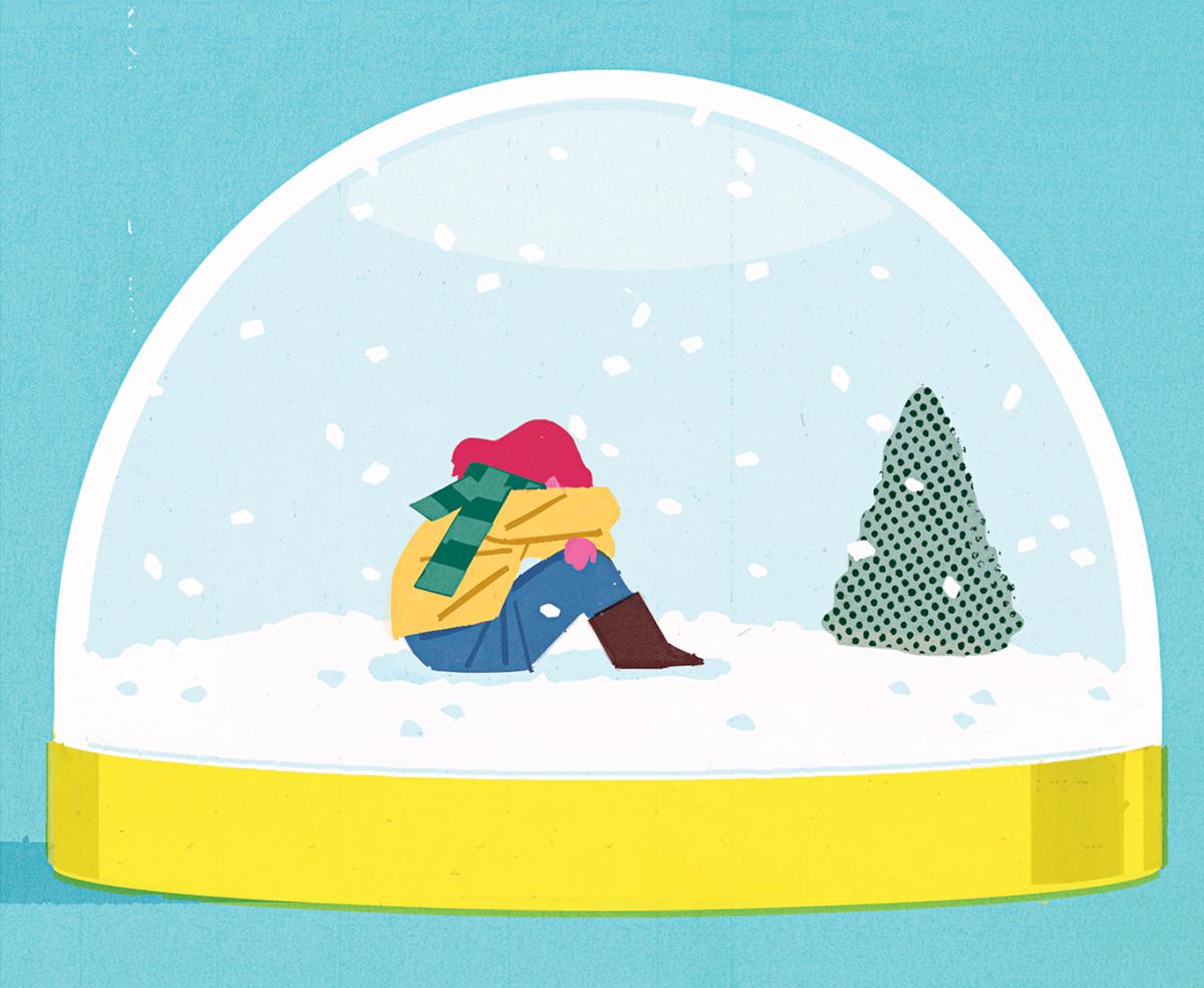 seasonal affective disorder SAD