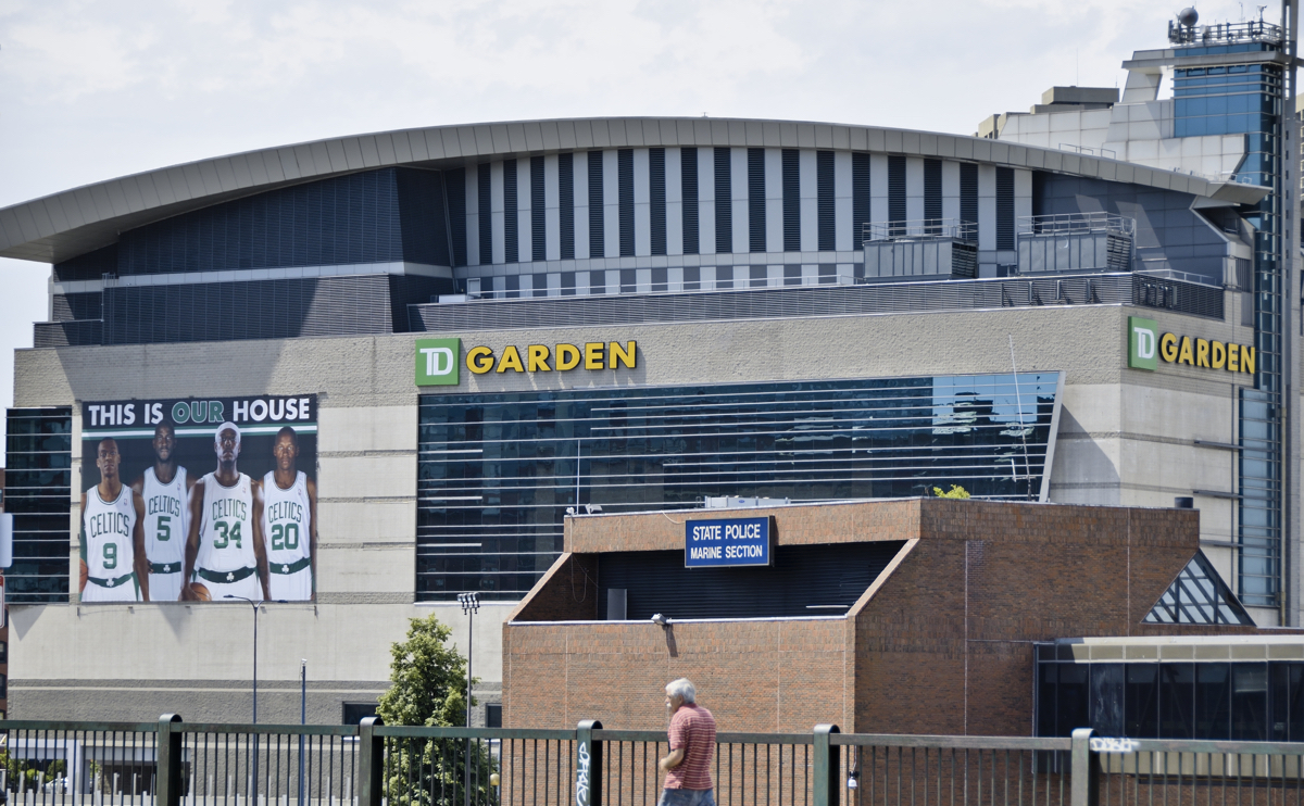 Teen TD Garden Investigators Say Boston Is Owed 138 Million