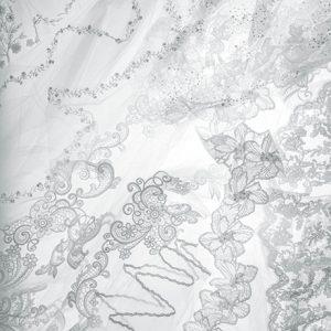 wedding veils sq