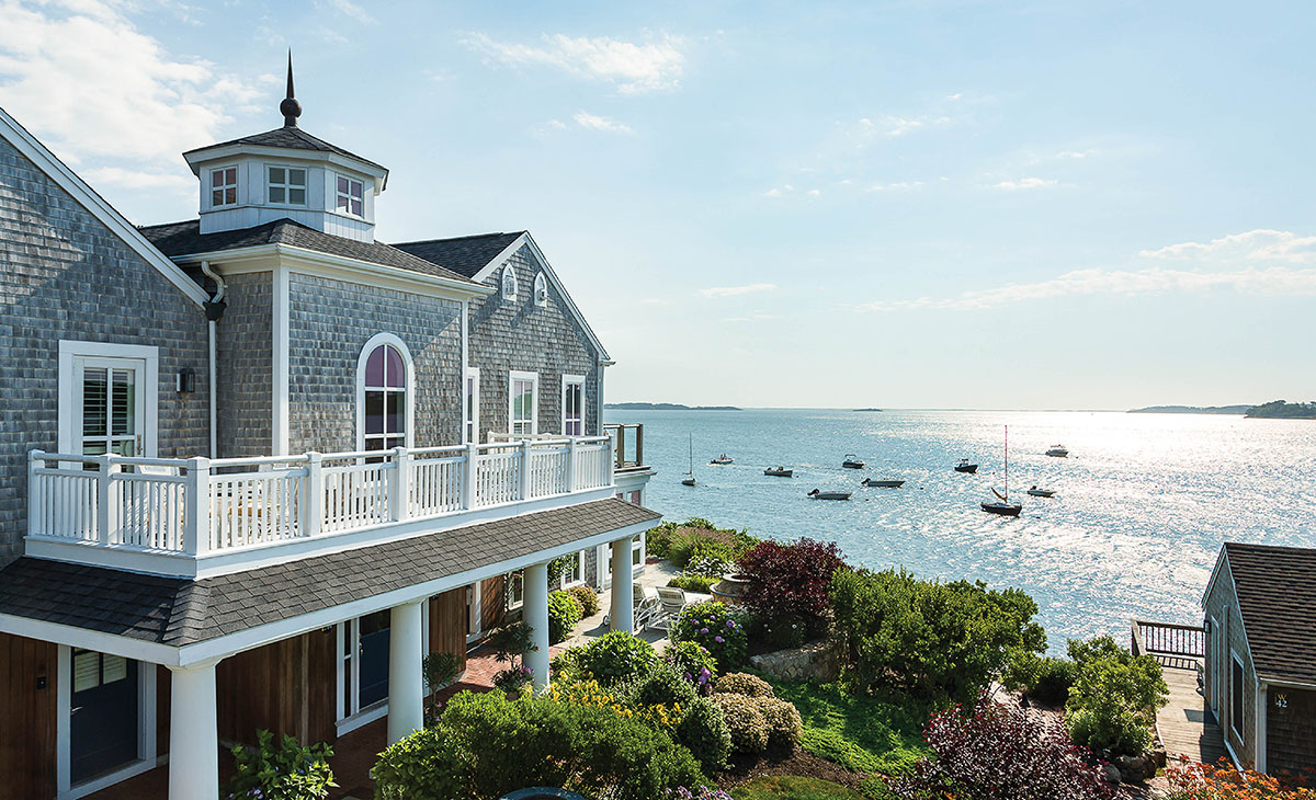 Wedding Venues In The Lower Cape
