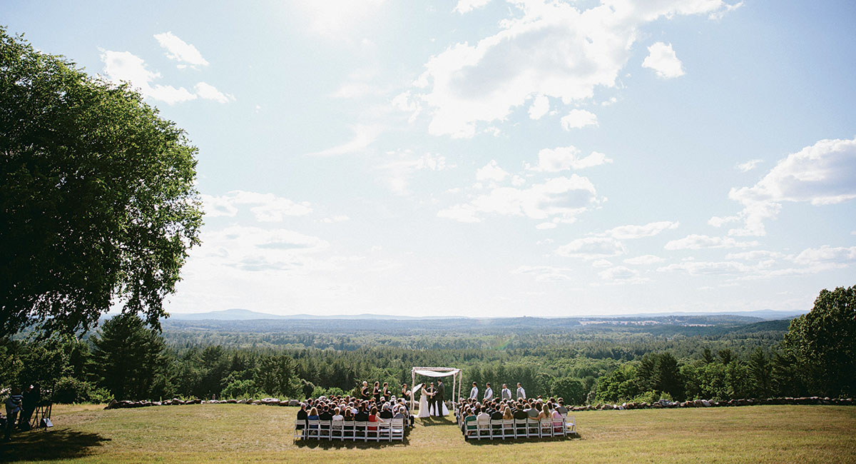 west of boston wedding venues sm