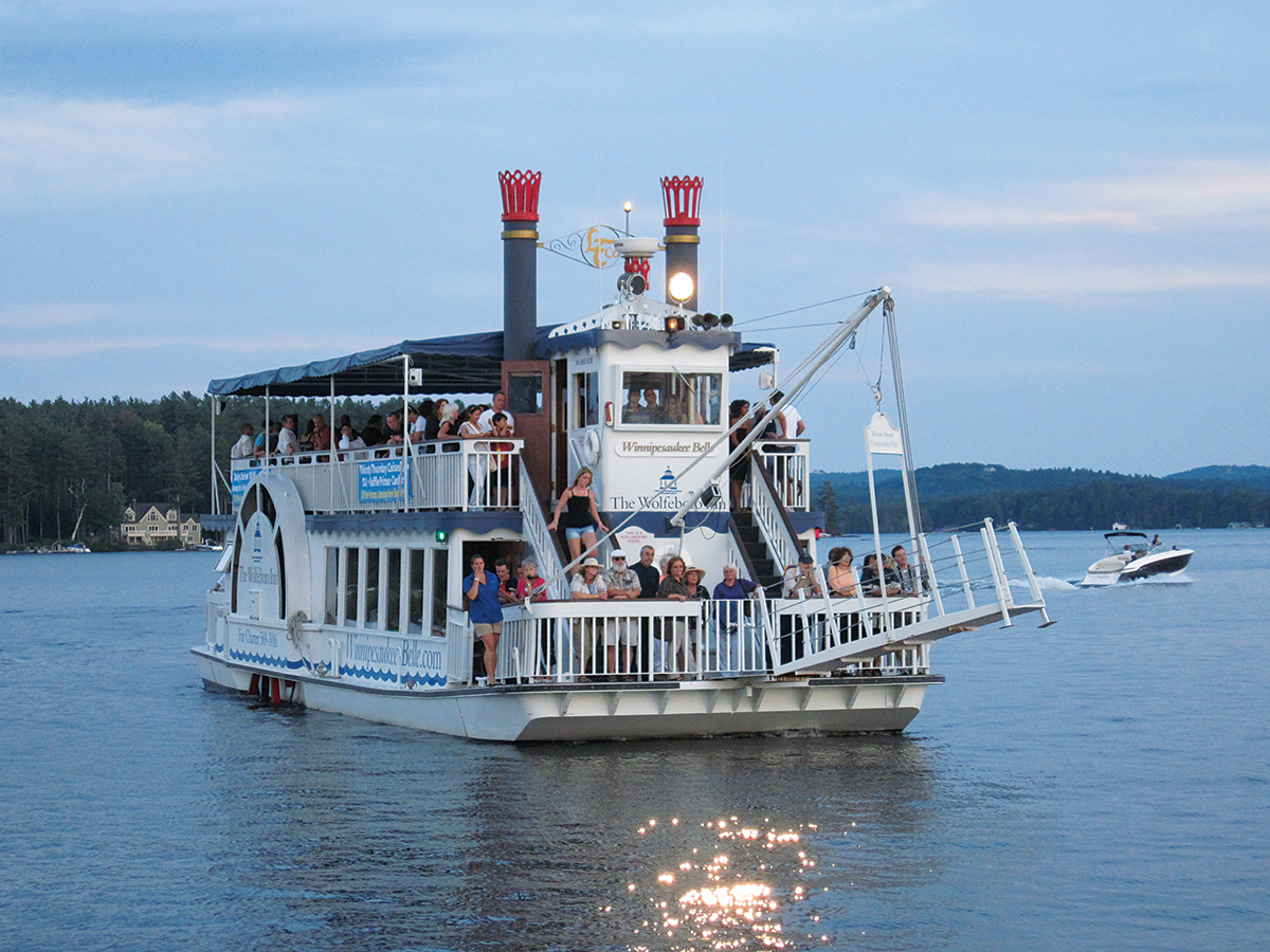 winnipesaukee belle lakes region nh wedding venues