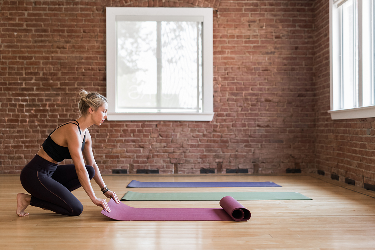 Seven Local Gyms That Offer Your First Week Free Boston