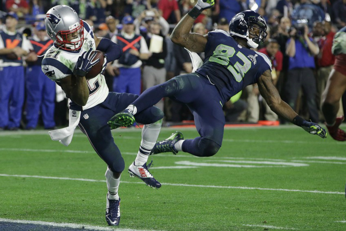 Movie about Malcolm Butler's life story is in the works