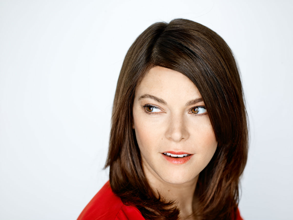 Gail Simmons photo provided