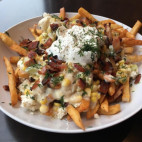 The Gallows 50 States of Poutine - Iowa