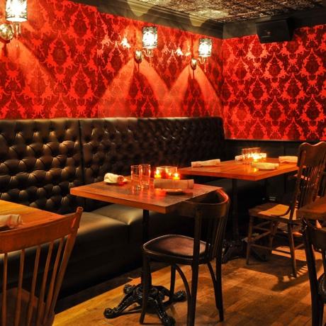 Lolita Cocina & Tequila Bar in Back Bay